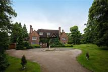 8 bedroom Detached house for sale in Bracebridge Road...