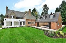 5 bedroom Detached home for sale in Hartopp Road, Four Oaks...
