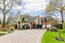 5 bed Detached home for sale in Park Drive...