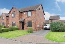 semi detached home for sale in Harvest Rise...