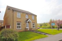 4 bedroom Detached property in Teal Drive...