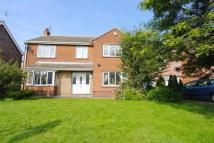 4 bedroom Detached house in West Acridge , Barton
