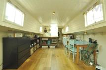 1 bedroom Character Property for sale in New North Road, London