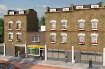 Flat for sale in Newington Green Road...