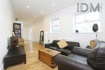 Flat in Cadogan Terrace, London