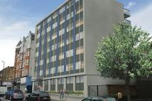 2 bedroom new Flat for sale in Holloway Road, London
