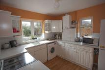 2 bed Detached Bungalow in Darcy Close...