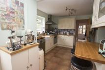 semi detached home for sale in Hervey Road...