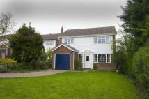 5 bedroom Detached property for sale in Barrow, Bury St Edmunds