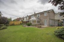 5 bed Detached house in Bury Park Drive...