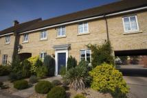 Terraced house for sale in Fen Way, Bury St Edmunds