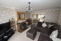 4 bed semi detached property in Bury Park Drive...