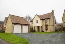 Detached house in Cloverfields, Thurston
