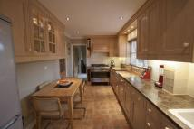 4 bed Detached property in South Close...