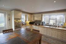 Detached property for sale in A VILLAGE RETREAT...