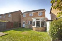 property for sale in Wyatt Close, Elmswell