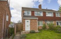 3 bedroom semi detached house for sale in Flemyng Road...