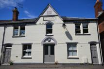 Flat to rent in 3 Oddfellows Chambers...