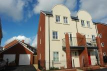 Town House to rent in SHAFTESBURY
