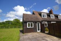 2 bed semi detached house in Cucklington