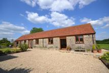 Barn Conversion in Wincanton,  BA9 9LZ