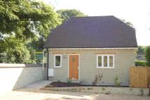 Cottage to rent in Shaftesbury