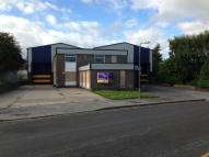 property to rent in Unit 12b Dore House Industrial Estate,