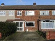 Terraced home to rent in Harlow Road, Elm Park...