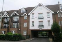 Apartment in Heath Park Road...