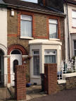 Terraced home in CHURCH ROAD, Dover, CT17