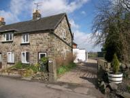 3 bed semi detached house in Priory Cottages...