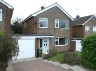 Detached home to rent in Pinewood Road, Belper