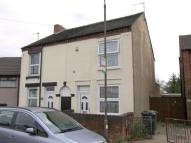 End of Terrace property in Burnthouse Road, Heanor