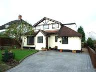4 bedroom Detached house for sale in Station Road, Breadsall