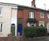 1 bed Flat to rent in Flat A, New Road, Belper