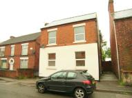 2 bedroom semi detached property to rent in Wharf Road, Pinxton