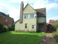 3 bedroom Detached house in Duffield Road, Allestree