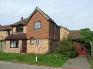 3 bedroom Detached house to rent in Paddock Croft, Oakwood