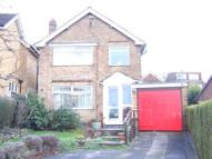 3 bed Detached house for sale in Causeway, Darley Abbey
