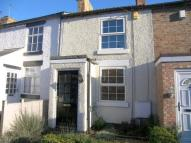 Terraced house to rent in Chapel Lane, Spondon