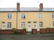 2 bed Terraced property to rent in Nottingham Road, Belper
