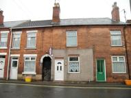 2 bedroom Terraced home to rent in Loscoe Road, Heanor