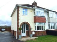 3 bed semi detached home in Chatsworth Crescent...