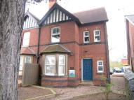 1 bedroom Flat to rent in Burton Road, Littleover