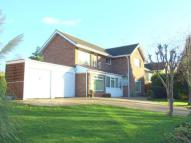 Detached home in Kedleston Road, Allestree
