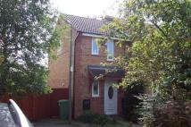 1 bedroom Terraced property to rent in Beaulieu Way, Swanwick