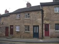 1 bed Terraced property to rent in West End, Wirksworth
