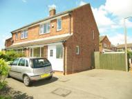 3 bed semi detached home in Cornfield Avenue...