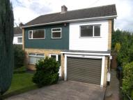 4 bed Detached property to rent in Clifton Road, Allestree