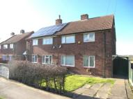 3 bed semi detached house to rent in Derwent Drive, Tibshelf